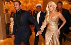 Lady Gaga je zaročena