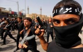Kurdi v Siriji ujeli 100 francoskih džihadistov; sodili jim bodo kar v Siriji