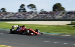 Sydney bi Melbournu ukradel dirko F1