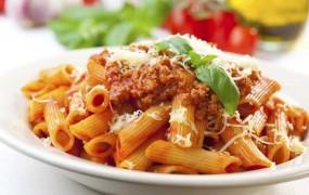 Italijani v krizi manj posegajo po tipičnih živilih