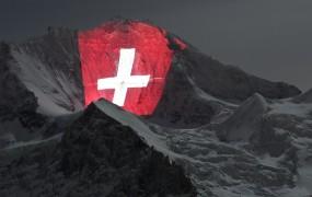 Švica ima težave z radarji, ki ne ločijo letal od krav
