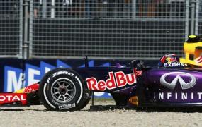 Red Bull grozi z izstopom iz formule 1