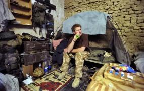 Princ Harry zapušča britansko vojsko