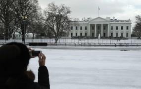 Ameriška tajna služba si za urjenje želi 8 milijonov dolarjev vredno repliko Bele hiše