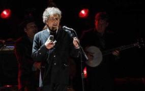 Bob Dylan junija prihaja v Stožice