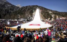 Planica: Prevc postavil rekord letalnice, kar devet Slovencev na petkovo tekmo