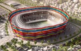 Začetek nogometnega SP 2022 20. novembra, finale 18. decembra
