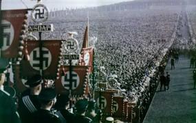 V Argentini odkrili domnevno skrivališče nacistov