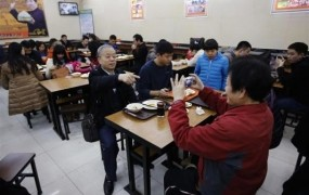 Kitajska restavracija v Keniji prepovedala vstop temnopoltim