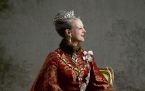 Danska kraljica Margrethe II. praznuje 75. rojstni dan