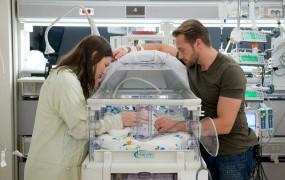 V ZDA rojstvo prvih peterčic