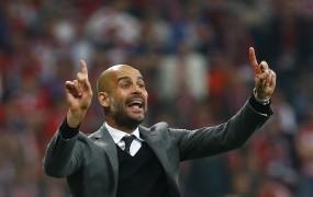 Pep prihaja domov: drevi še obračun Barcelone in Bayerna