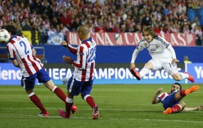 Španiji grozi predčasen konec nogometne sezone