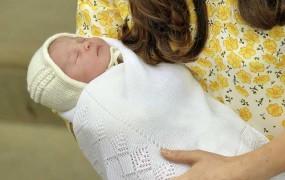 Japonski živalski vrt bo zaradi britanske princeske verjetno preimenoval opico