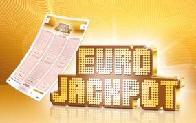 Eurojackpot: Lov na rekordnih 90 milijonov evrov se nadaljuje