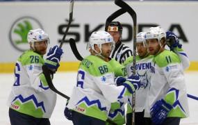 Slovenija za boj za obstanek nujno potrebuje vsaj točko proti ZDA
