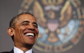 Obama si bo predsedniško knjižnico in muzej postavil v Chicagu