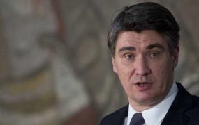 Hrvaški premier je brezposelni učiteljici svetoval, naj gre v politiko