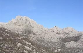 Odprli bodo Titovo zaklonišče na Velebitu