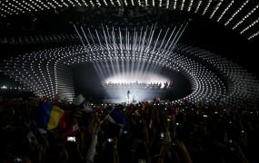 Znanih prvih deset finalistov za evrovizijski finale