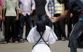 Priložnost za krvoločne: Savdska Arabija nudi službo osmim rabljem
