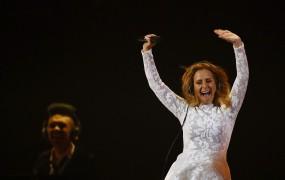 Maraaya v finalu Evrovizije