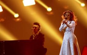 Evrovizijsko finale: Maraaya nocoj prva v boj za čim višjo uvrstitev