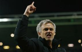 Mourinho: V Chelseaju bom ostal, dokler me bo želel Abramovič