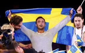 Na Evroviziji slavila Švedska, Maraayi 14. mesto