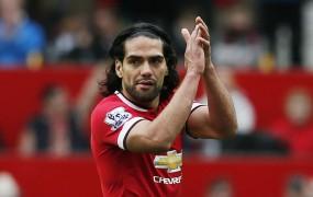 Le štirje goli v 26 tekmah: Manchester United se je odpovedal Falcau