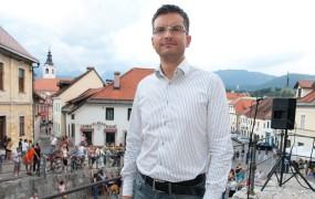 Nov petelin slovenske »kukuriku« koalicije: stranka Marjana Šarca skupaj z levim trojčkom