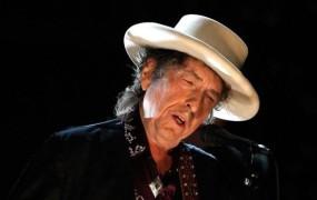 V Stožicah danes legendarni Bob Dylan
