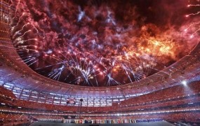 Azerbajdžan želi organizirati olimpijske igre