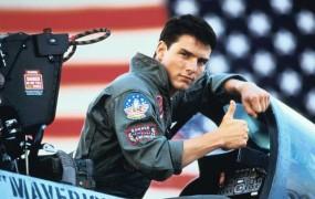 "Top Gun 2: Tom Cruise proti ""trotom""?"