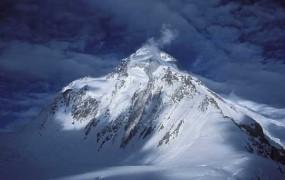 V Pakistanu s helikopterjem rešili slovenskega alpinista