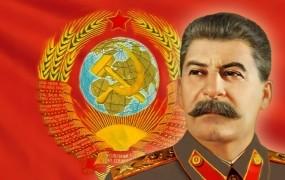 Rusko čaščenje krvoločnega diktatorja Stalina se še krepi