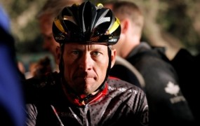 Armstrong bo znova kolesaril po Franciji