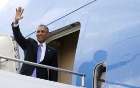 Kenijska mama je sinu dala ime AirForceOne Barack Obama