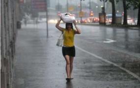 Danes bo najhladnejši in najbolj deževen julijski dan, prihaja pa otoplitev