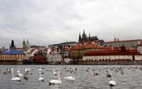 Češka najbolj dekadentna država, po moralnem propadu ji sledi Slovenija