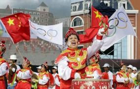 Peking bo po poletnih organiziral še zimske olimpijske igre