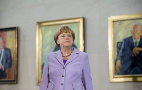 """Bo """"merkeln"""" beseda leta med mladimi Nemci?"""