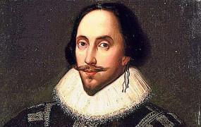 Shakespeare naj bi užival marihuano