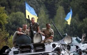 Ukrajina prepovedala 38 ruskih knjig, ki naj bi spodbujale sovraštvo in separatizem