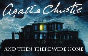 Bralci izbrali najboljšo knjigo Agathe Christie