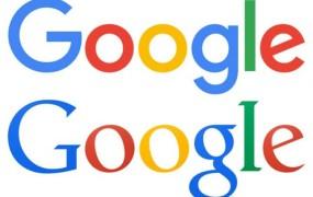 Google osvežil svoj logotip