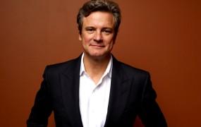 Britanski zvezdnik Colin Firth zaradi brexita dobil italijansko državljanstvo
