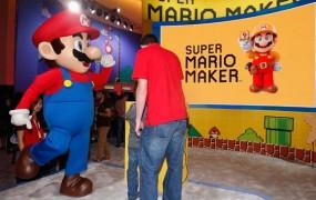 Kultni Super Mario beleži 30. rojstni dan