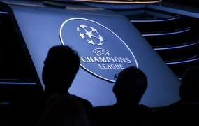 Danes začetek nove sezone nogometne lige prvakov