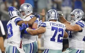 Pred Realom ali Barcelono: Dallas Cowboys najvrednejše moštvo na svetu